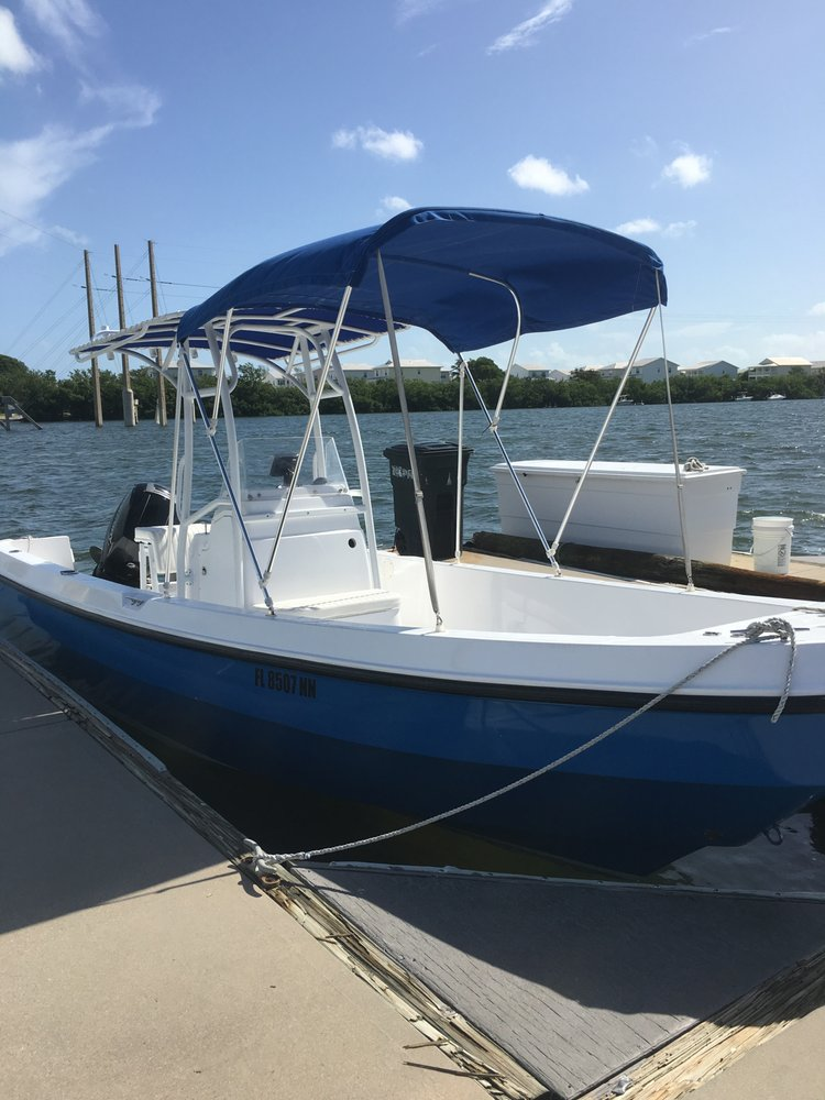 Spencer's Boat Yard: 701 Palm Ave, Key West, FL