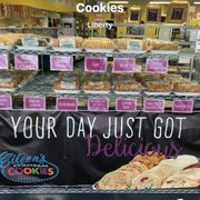 Eileen S Cookies Fundraiser Order Form on