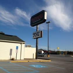 Park Hills Restaurant Altoona