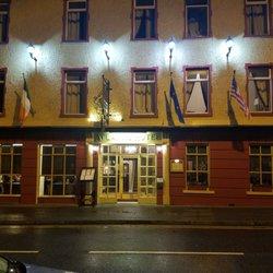 Photo Of Atlantic Hotel Lahinch Co Clare Republic Ireland