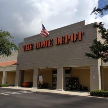 Charmant Photo Of The Home Depot   Jacksonville Beach, FL, United States. Jacksonville  Beach