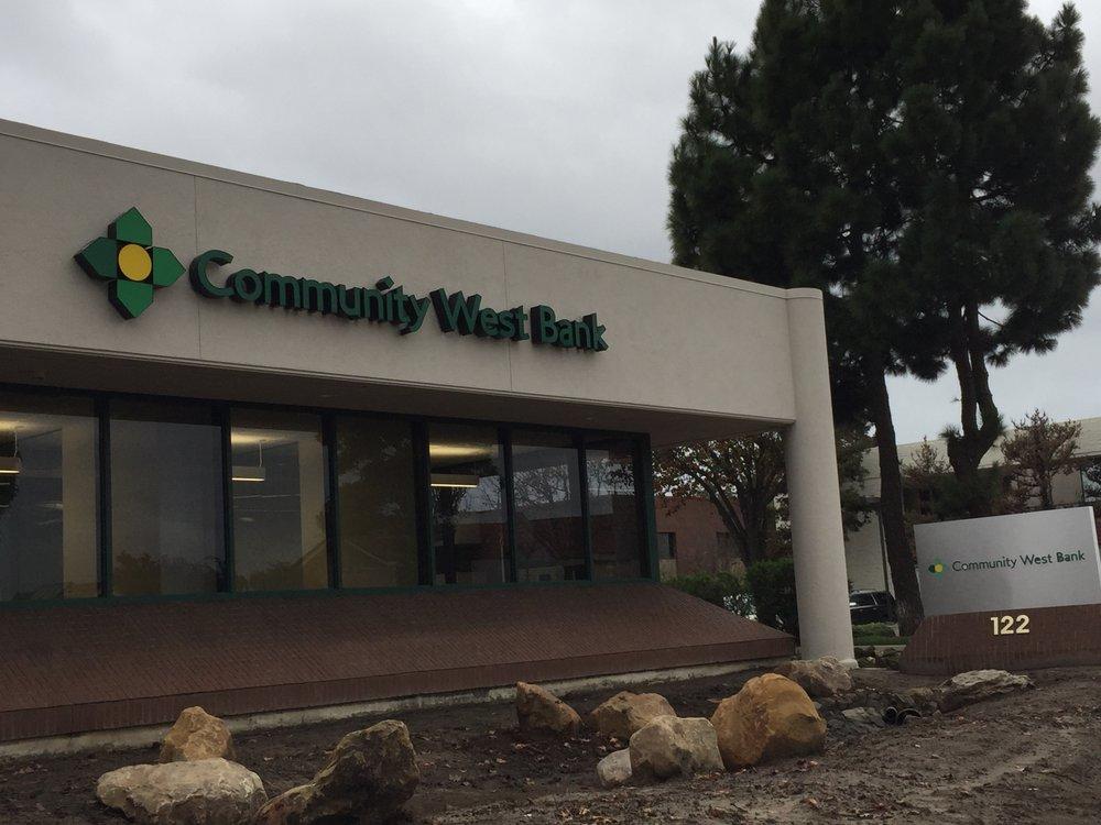 Community West Bank
