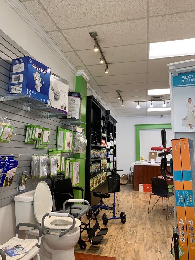 A2Z Medical Supply: 2135 N University Dr, Coral Springs, FL