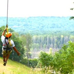 Photo Of Kerfoot Canopy Tours