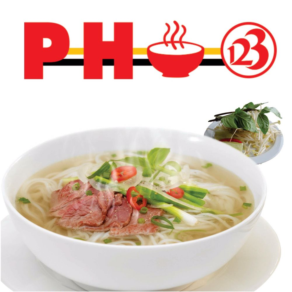 Pho 123 - 58 Photos & 29 Reviews - Vietnamese - 60 Maritime Ontario ...