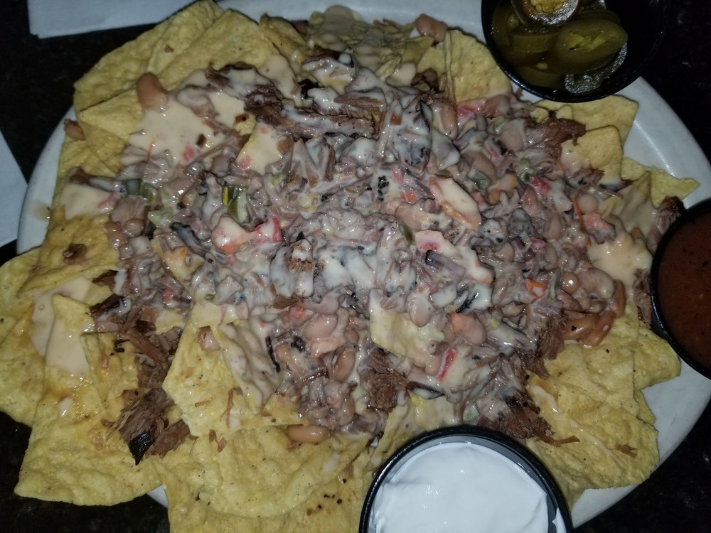 Hank's Texas Grill: 1310 N Central Expy, Mc Kinney, TX