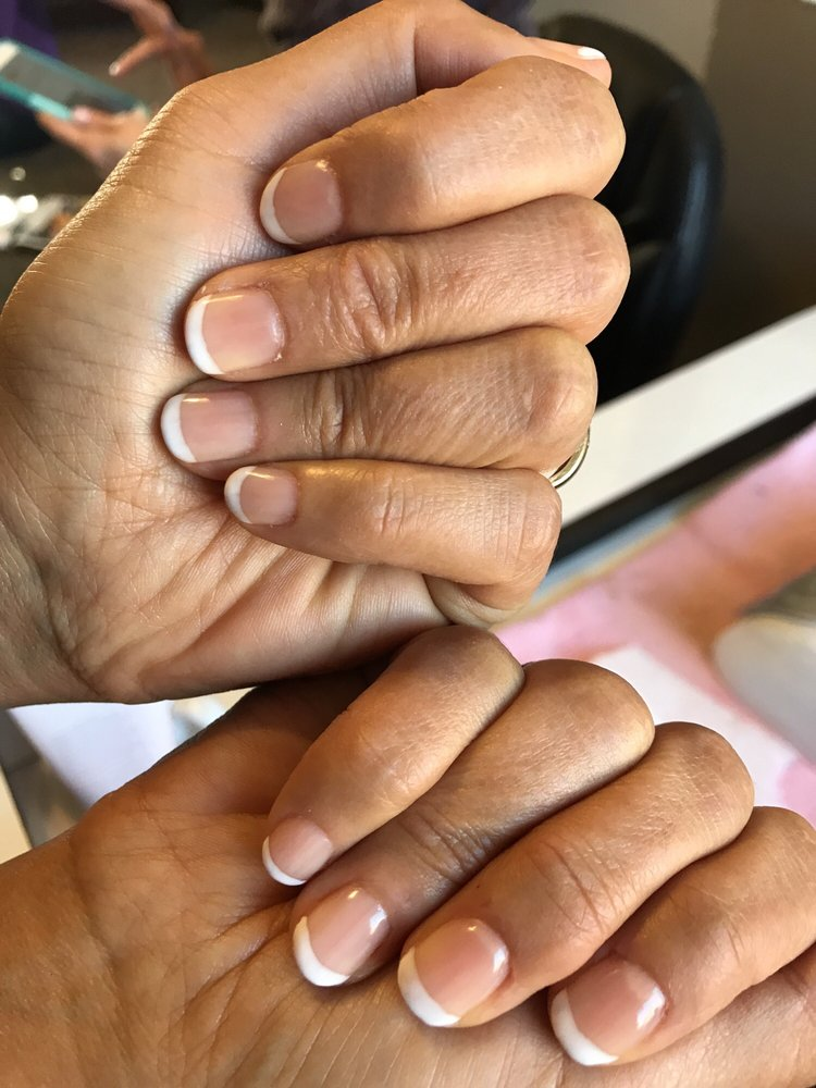 Nails By Tammy Ko: 105 N Wahsatch Ave, Colorado Springs, CO