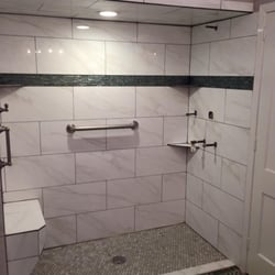 Photo Of JL Investments   Baton Rouge, LA, United States. Bathroom Remodel  Done