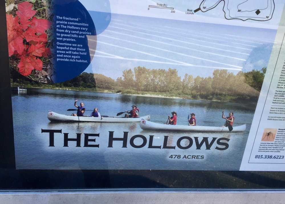 The Hollows Conservation Area: 3804 US Hwy 14, Crystal Lake, IL