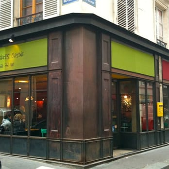 Restaurant Copieux Pas Cher Paris