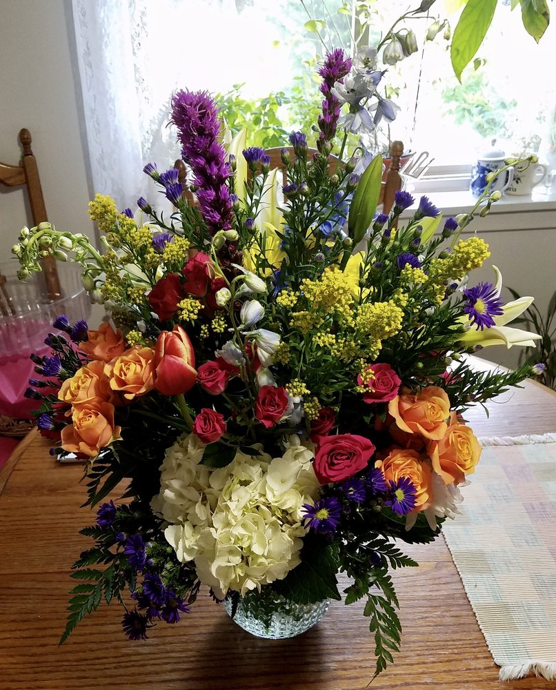 Gainer's Do AC Florist