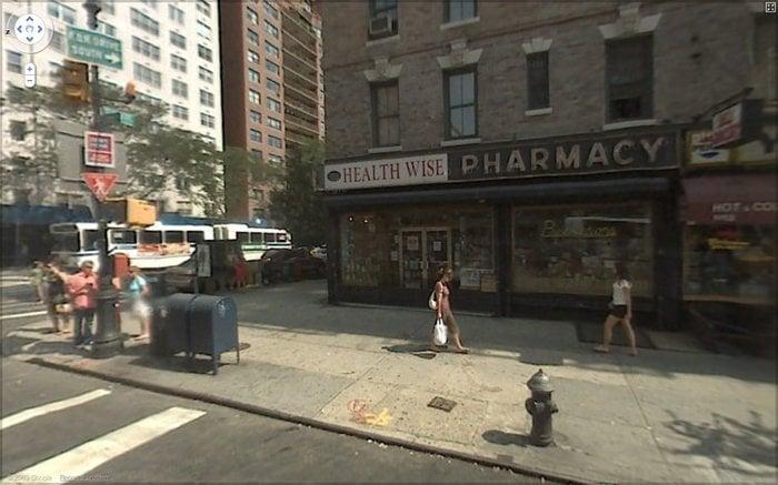 79th & York Cab Share: 79th St & York Ave, New York, NY