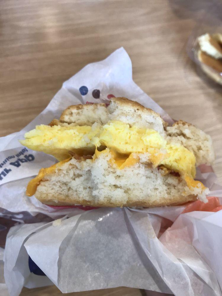 McDonald's: 260 Tva Rd, Jasper, TN