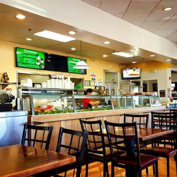 Dj Restaurant Vallejo Ca