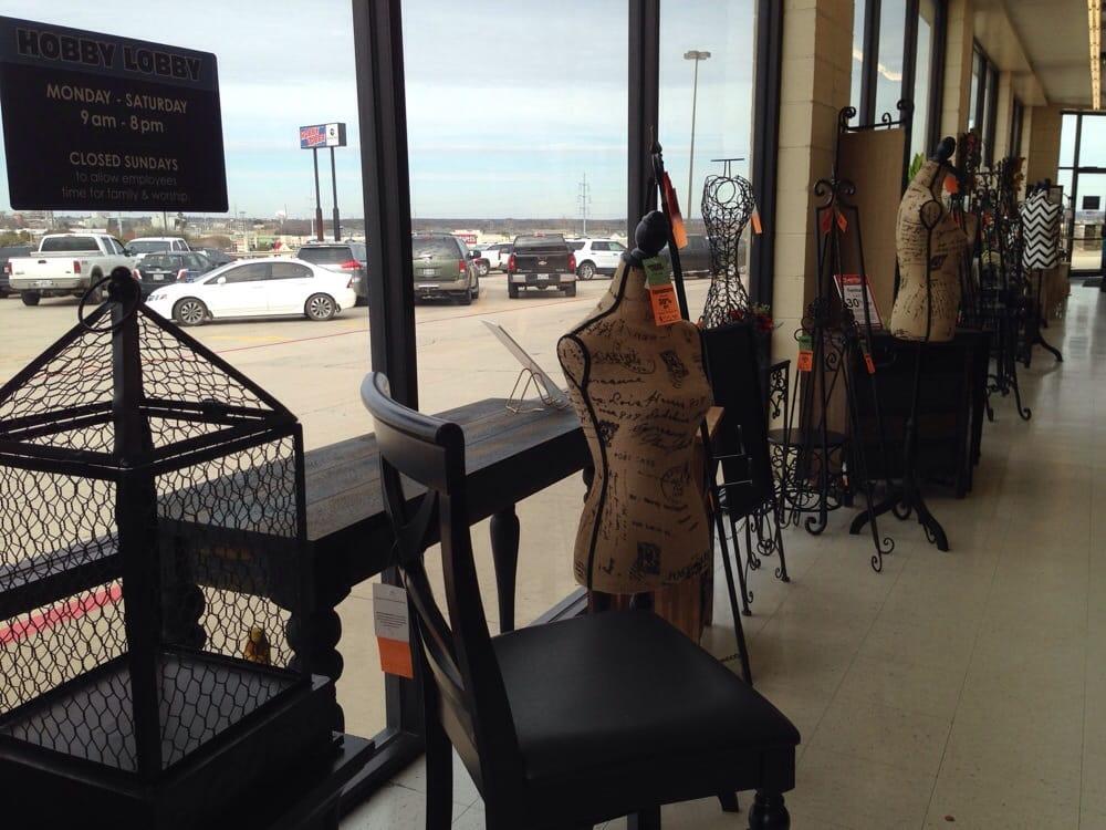 Hobby Lobby Fabric Stores 2217 S Loop 288 Denton Tx