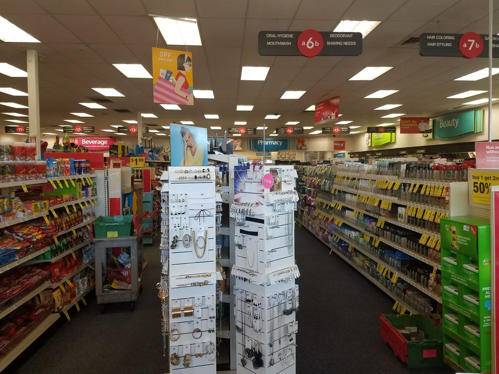 CVS Pharmacy: 274 N Main St, Mooresville, NC