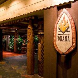Photo Of Ohana Orlando Fl United States