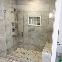 Photo Of Thad Ziegler Gl San Antonio Tx United States Frameless Shower Doors