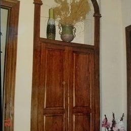 Photo Of Opetra Custom Cabinets   Round Rock, TX, United States. Storage  Closet