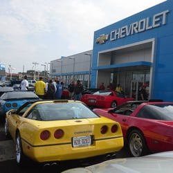 Webb Chevrolet >> Webb Chevrolet Oak Lawn 12 Photos 61 Reviews Car Dealers