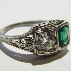 Touch of Silver Gold & Old - 11 Photos - Jewelry - 87 E Main