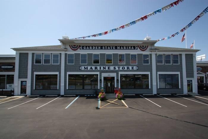 Garden State Yacht Sales: 101 Rt 35 S, Point Pleasant Beach, NJ
