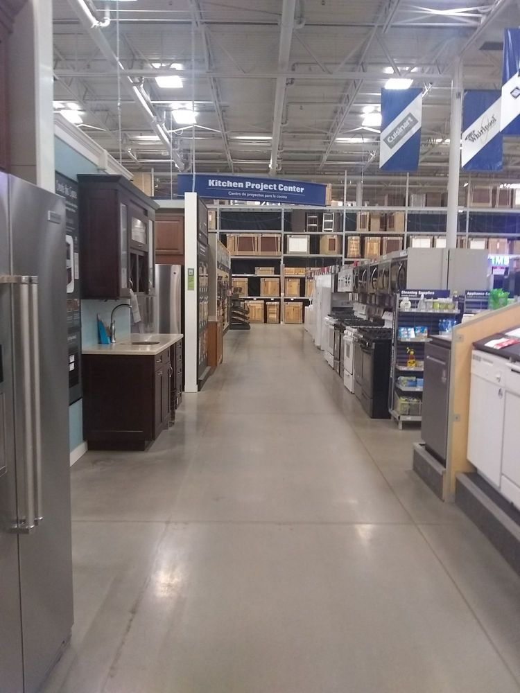 Lowe's Home Improvement - 27 Reviews - Building Supplies