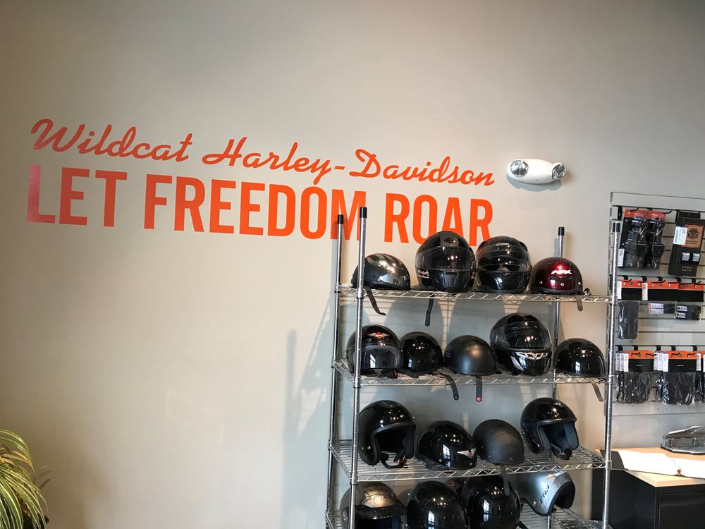 Photo of Wildcat Harley-Davidson: London, KY