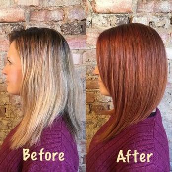 Ashleigh P Hair Studio 38 Photos 13 Reviews Hair Salons 3120