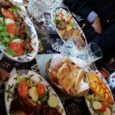 Best Afghan Restaurant In Nyc