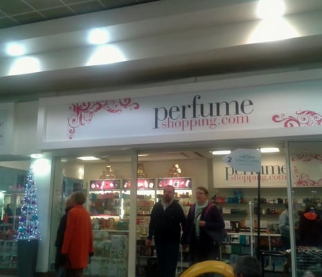 e08fbad282b Perfume Shopping - Perfume - Unit G60A Lowry Outlet Mall