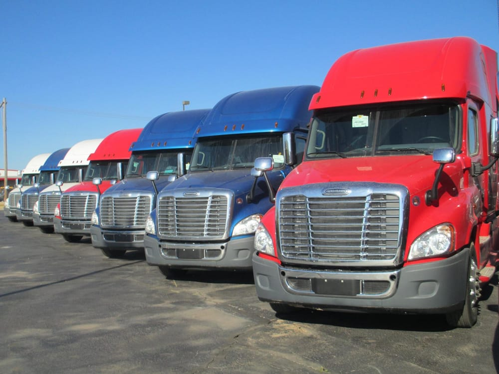 Premier Truck Group of Oklahoma City