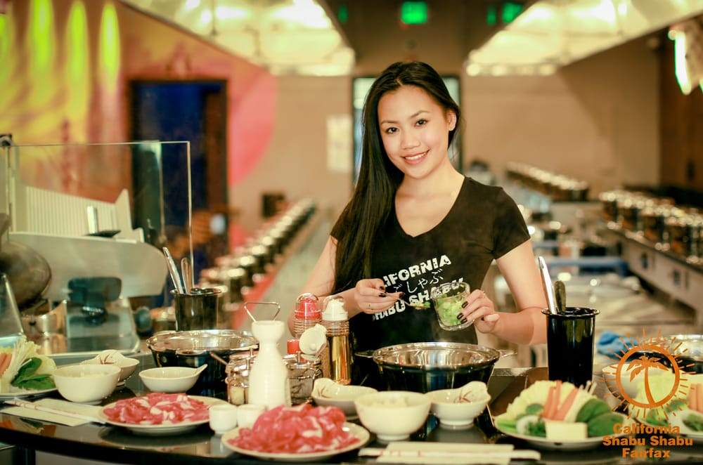 742b3b469cd7 California Shabu Shabu - 588 Photos   280 Reviews - Japanese - 3081 ...