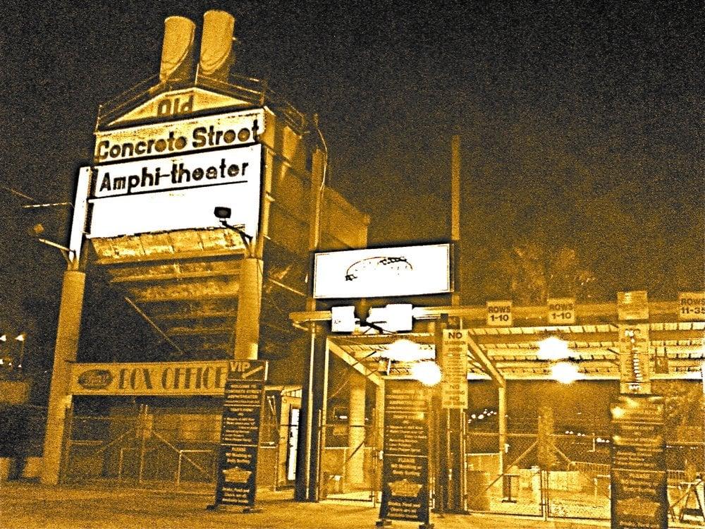 Concrete Street Productions: 1421 N Tancahua St, Corpus Christi, TX