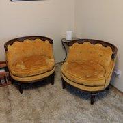 Before Photo Of Custom Furniture Works Saint Louis Mo United States