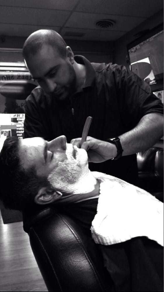 Frankies Barber Shop Barbers 10321 99 Avenue Fort Saskatchewan