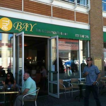 Thai Restaurant Cardiff Bay