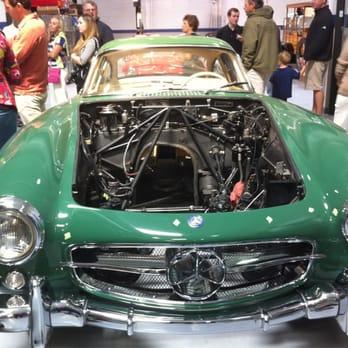 Mercedes benz classic center 17 photos 13 reviews for Mercedes benz classic car center