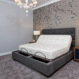 custom comfort mattress 19 photos 64 reviews mattresses 24002 via fabricante mission. Black Bedroom Furniture Sets. Home Design Ideas