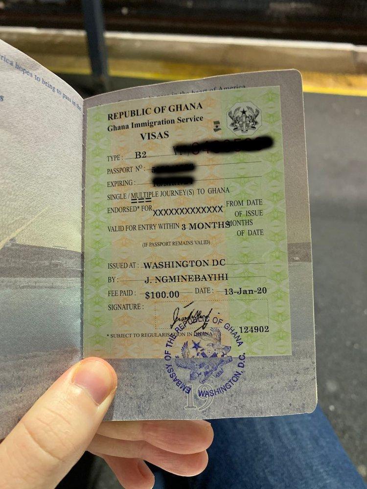 A1 Passport & Visa Express