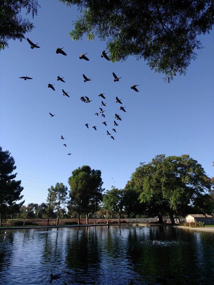 John Anson Ford Park: 8000 Park Ln, Bell Gardens, CA