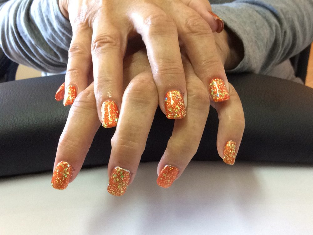 Nails by Sylvia Rook: 780 Arlington St, Cambria, CA