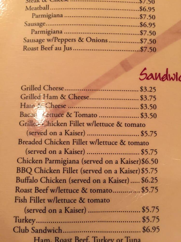 Zaleski S Clubhouse Cafe  Beech St Scranton Pa