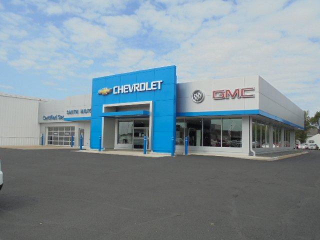 Smith Motors: 101 11th St N, Wahpeton, ND