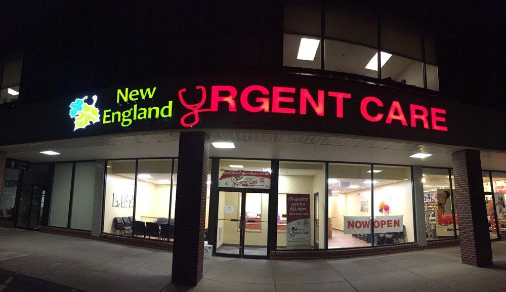 New England Urgent Care