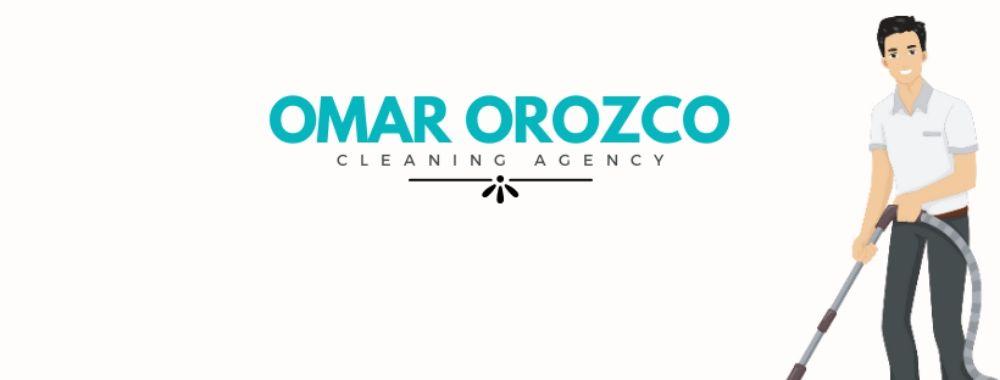 Omar Orozco Cleaning Agency: Santa FE, NM
