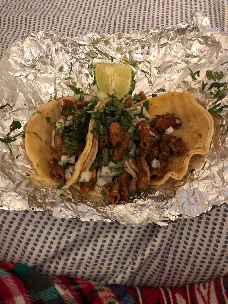 Taqueria La Creacion: 4000-4198 Crawford St, Houston, TX