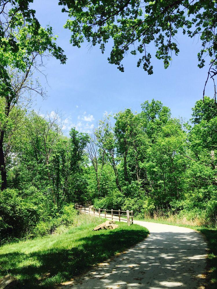 Line Creek Trail