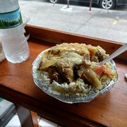 Ali s roti shop 42 photos 46 reviews trinidadian for Alis cuisine wakefield
