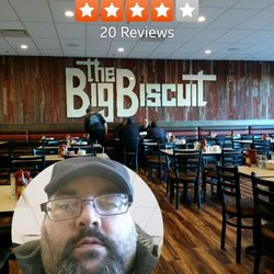 Photo Of The Biscuit Raymore Mo United States